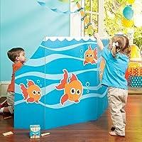 Fishing Wall Activity Kit 釣りウォールアクティビティキット?ハロウィン?クリスマス?