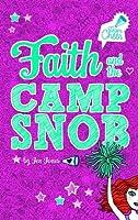 Faith and the Camp Snob (Team Cheer)