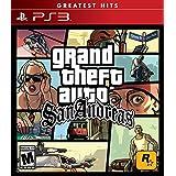 Grand Theft Auto: San Andreas (輸入版:北米) - PS3