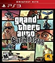 Grand Theft Auto: San Andreas (輸入版:北米) - PS3