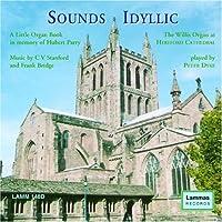 Sounds Idyllic: Willis Organ