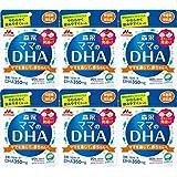 【6個セット】ママのDHA 90粒 (約30日分)