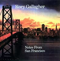 Notes from San Francisco [12 inch Analog]