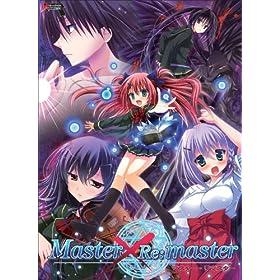 Master×Re:master