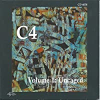 C4: Volume 1: Uncaged