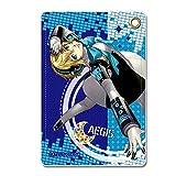 ペルソナ3 ダンシング・ムーンナイト レザーパスケース デザイン04(アイギス)