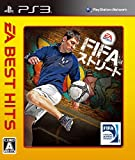 EA BEST HITS FIFAストリート - PS3