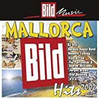 Bild: Mallorca Hits 2002