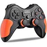 Pro Wireless Controller for Switch/Switch Lite, Wireless Controller Pro Switch with Motion &Dual Motor, Replacement Joysticks