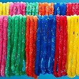 Plastic Leis 36