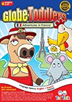 Tot Talk Adventures in France DVD [並行輸入品]