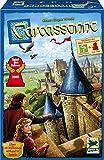 カルカソンヌ ニューエディション2014 carcassonne New Edition2014 [並行輸入品]