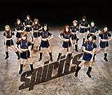 spirits(DVD付)
