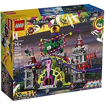レゴ (LEGO) THE LEGO® BATMAN MOVIE The Joker™ Manor 70922