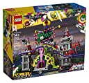 レゴ (LEGO) THE LEGO® BATMAN MOVIE The Joker™ Manor 70922