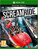 Screamride (Xbox One) (輸入版)
