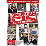 American Pie/American Pie 2/American Pie: The Wedding/American...