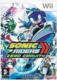 Sonic Riders: Zero Gravity (Wii) by SEGA [並行輸入品]