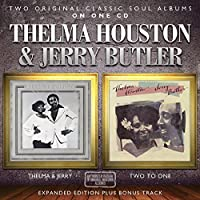 Thelma & Jerry / Two To One by Thelma Houston & Jerry Butler