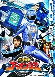 炎神戦隊ゴーオンジャー Vol.2[DVD]