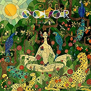 【Amazon.co.jp限定】Color(限定盤)(DVD付)【特典:A4クリアファイル A(Illustration:Kate Baylay)付】