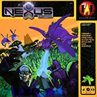 Nexus Ops [並行輸入品]