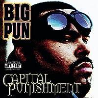 Capital Punishment (Explicit Version) by Big Pun (1999-08-24)