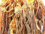 黒田屋 ピリッと辛口するめ焼足カムタイム 500g 北海道・青森県産 函館工場製造品