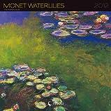 クロード・モネ/Claude Monet[2012年カレンダー]輸入/壁掛け (アート)