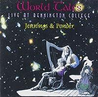 World Tales Live at Bennington College