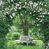 The Secret Garden 2016 Calendar