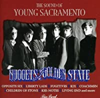 The Sound of Young Sacramento: Nuggets from the Golden State by Various Artists (2000-04-14)