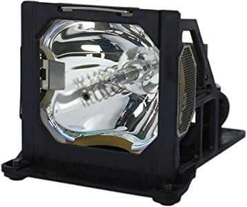 Lutema Platinum for Ask Proxima C300 Projector Lamp with Housing