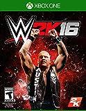 WWE 2K16 (輸入版:北米) - XboxOne