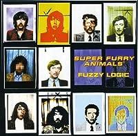 Fuzzy Logic by SUPER FURRY ANIMALS (2001-01-15)