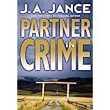 Partner in Crime (Joanna Brady Mysteries Book 10)