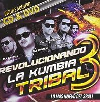 Revolucionando La Kumbia Tribal Parte 3