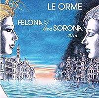 フェローナとソローナの伝説: 2016 リメイク・ヴァ―ジョン [数量限定盤]