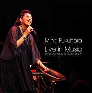 Live in Music