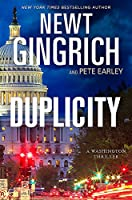 Duplicity: A Novel (The Major Brooke Grant Series)