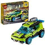 LEGO Creator Rocket Rally Car 31074 Building Kit (241 Piece)