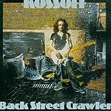 Back Street Crawler 画像