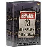 Funko 48114 Horror Pocket Pop 13-Day Spooky Countdown Vinyl Figure, Multicolour