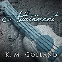 Attainment: Temptation, Book 3.5
