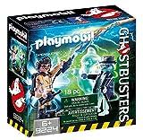 プレイモービル ゴーストバスターズ スペングラー博士とゴースト おもちゃ 玩具 PMP9224