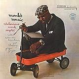 Monk's Music [Analog]