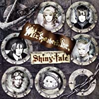 Shiny tale [Type-B] 【通常盤】
