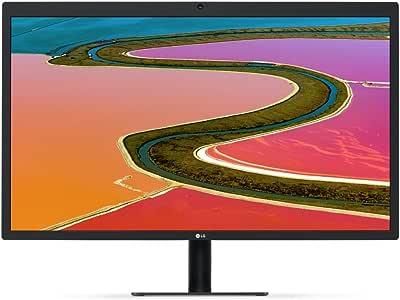 LG UltraFine 5K Display 27インチ 5,120 x 2,880 Thunderbolt 3 USB-C IPSパネル P3広色域 500cd/m² Apple MacBook Pro対応