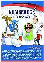NUMBEROCK 5th Grade Math DVD: 20 Educational Music Videos For Kids [並行輸入品]