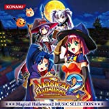 Magical Halloween2 Music Selection